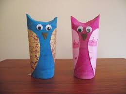 Fun Simple Kids Crafts With Things Can Make