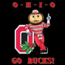 Ohio State Brutus Pumpkin Stencil by 203 Best Brutus Images On Pinterest Ohio State Buckeyes