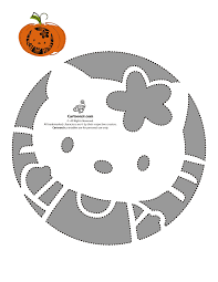 Avengers Pumpkin Stencils by Hello Kitty Pumpkins Free Printable Stencils