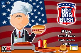 jeux cuisine bush bush on y8 most popular for