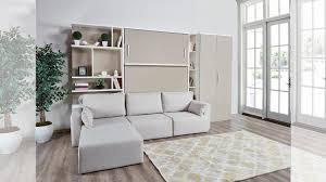 multimo schlafzimmer set royals mit sofa schrankbett