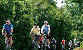 3 Tips For Getting A Friend Into Cycling