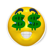 Smiley Face Emoji Clipart