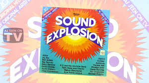 Gwen Mccrae Rockin Chair Album by Ronco Records Presents Sound Explosion 1976 Full Album Youtube