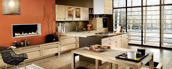 cuisine avec ilots aménagement de cuisine avec îlot mobalpa