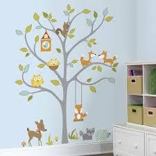stickers chambre bébé arbre les 25 meilleures idées de la catégorie sticker motif arbre pour