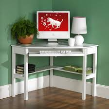 corner desk white aiden lane target