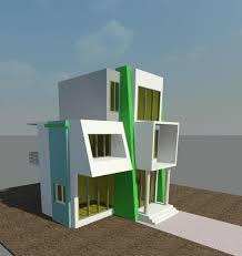 100 Indian Modern House Design Revit Complete Project 4 In Revit