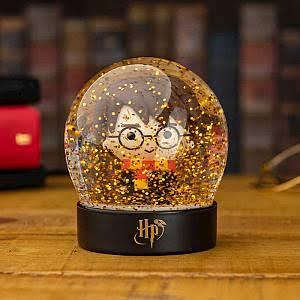 Harry Potter Mini Snow Globes - 24pcs
