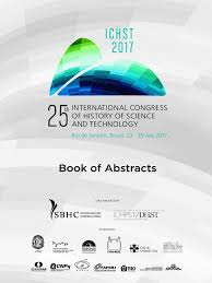 si鑒e union africaine 25th international congress of history of science and technology