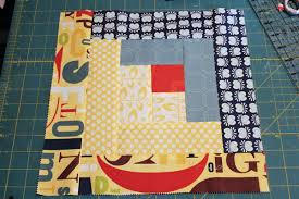 You Can t Miss This FREE Quilt in a Day Log Cabin Tutorial