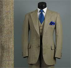 Vintage Mens Suit 1970s AUSTIN REED Preppy By Jauntyrooster 19900