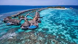 100 Maldives W Retreat Hotel Review