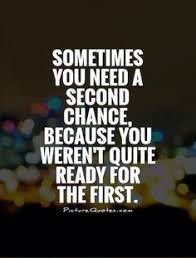 Image From Imgpicturequotes 2 11 2nd ChanceQuotes InspirationalLove