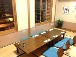 Japanese Dining Room Furniture Classy