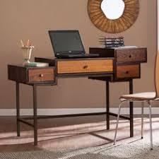 Whalen Samford Computer Desk by Whalen Jcs30203 2ad Samford Contemporary Computer Desk 55 Ninth