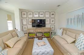 Nautical Themed Living Room Furniture by Living Room Ocean Living Room Decor With Coastal Design Style