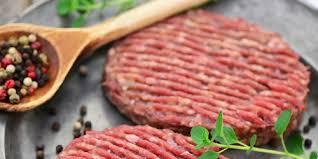 comment cuisiner un steak haché recette steak haché aux échalotes