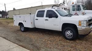 C3500 Utility Truck - Service Trucks For Sale