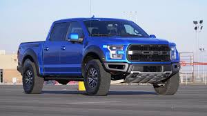 100 Raptors Trucks Even More Murica 2019 Ford F150 Raptor Video Roadshow