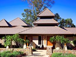 Monier Roof Tile Colours by Monier Terracotta Roof Tiles Enduring Beauty Architecture And