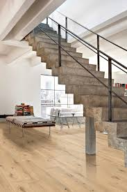100 Loft Style Home Concrete Staircase To Second Level In Loft Style Home Fama Design Oslo