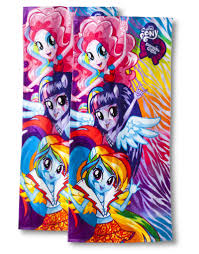 Target Bathroom Towel Sets by New Mlp And Eqg Towels At Target Mlp Merch
