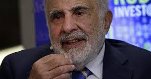 baise au bureau icahn warns markets extremely overheated especially in junk bonds