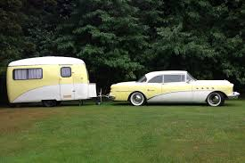 100 Restored Retro Campers For Sale Vintage Trailers Popular Trend Among All Generations