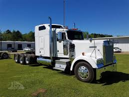 100 Truck Paper Trailers For Sale 2005 KENWORTH W900L At Com Semi Trucks S