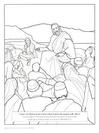 Colouring Picture Jesus In The Temple Teaching Coloring Page Viewing Gallery