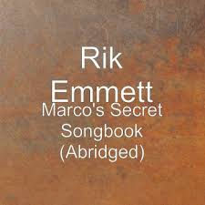 Marcos Secret Songbook Abridged