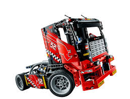 LEGO Technic Race Truck (42041) - Toys