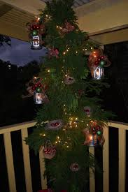 Fred Meyer Christmas Tree Stand by Sonia Tastes Hawaii