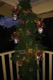 Crab Pot Christmas Trees by Sonia Tastes Hawaii