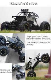 100 Rc Truck For Sale Off Road RC Cars Remote Control Toy Car RC Monster