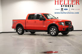 Pre-Owned 2014 Ford F-150 FX4 Crew Cab Pickup In El Paso #1800103A ... 2014 Ford F150 Stx News And Information Nceptcarzcom Truck With Custom Painted Wheels Off Road Wheels In 60 Seconds Or Less Tremor Kbbcom Video Pace Top Speed Preowned Fx4 4 Door Cab Styleside Super Crew In Sport Revealed To Nascar Trucks Race Michigan Limited Slip Blog Fx2 First Tests Motor Trend Vs 2015 Ecoboost Goes Shortbed Shortcab Svt Raptor Special Edition