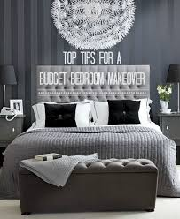Marvelous Design Black White And Grey Bedroom 17 Best Ideas About Decor On Pinterest