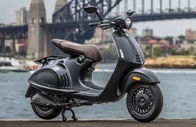 5 Most Expensive Scooters In Production Today