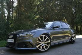2013 Audi RS6 Avant By MTM Review Top Speed