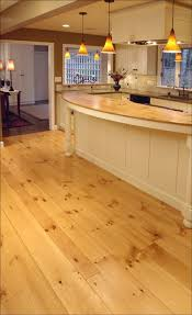 Classic Wide Plank Eastern White Pine Flooring