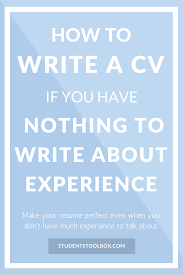 How To Write CV If You Have Nothing To Write About ... 7 Resume Writing Mistakes To Avoid In 2018 Infographic E Example Of A Good Cv 13 Wning Cvs Get Noticed How Do Cv Examples Lamajasonkellyphotoco Social Work Sample Guide Genius How Write Great The Complete 2019 Beginners Novorsum Examplofahtowritecvresume Write Killer Software Eeering Rsum Examples Rumes Hdwriting A