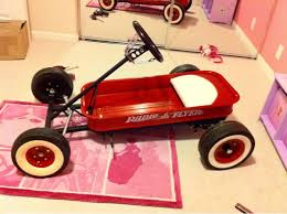 100 Radio Flyer Fire Truck Newbie Wanting To Build A Kart DIY Go Kart Forum