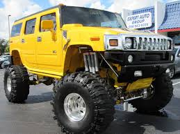 2003 Used HUMMER H2 4dr Wagon At Expert Auto Group Inc Margate ... Hummer Mcvay Motors Inc Used Cars For Sale Pensacola Fl H3t Does An H3 Truck Autoweek Hummer 4wd Suv For Sale 1470 Fire Trucks Archives Gev Blog Jurassic Truck Trex Dont Call It A Beautiful Attractive 2018 H3t Concept And 2006 Hummer H1 Alpha Custom Sema Show Trucksold Alpha 2005 H2 For Sale In Moose Jaw