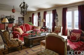 Country Style Living Room Sets by French Country Style Interiors Rooms With French Country Decor