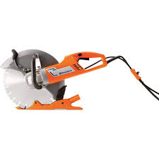 Husky Wet Tile Saw by Concrete Saws Masonry Saws Concrete Saws Blades