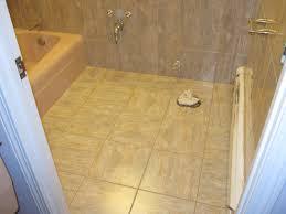 Tiling A Bathroom Floor Youtube by Bathroom Fresh Youtube Bathroom Tile Design Decor Top In Design