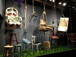 Furniture Window Displays