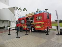 100 World Fare Food Truck Disney Springs Rally Middle Class Poor