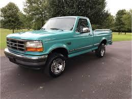 100 1995 Ford Truck F150 For Sale ClassicCarscom CC1154705